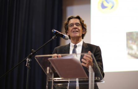 Luc FERRY convention nationale ROC ECLERC