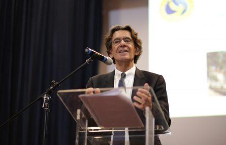 Luc FERRY convention nationale ROC ECLERC
