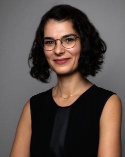 Rencontre avec Isabelle Mala