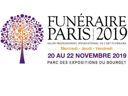 Salon funéraire Paris Bourget 2019