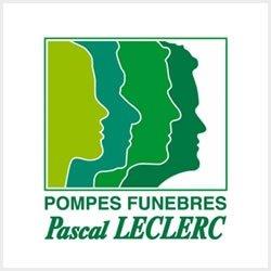 Logo Pompes Funèbres Pascal Leclerc
