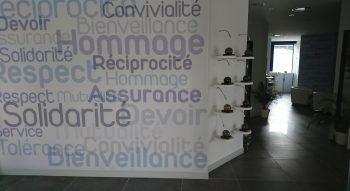 France Obsèques Grand Est Covid 19
