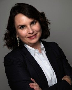 Valérie Prévost Directrice des Ressources Humaines
