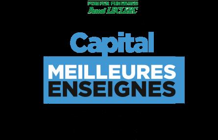 Pompes funèbres Pascal LECLERC meilleures enseignes Capital 2019