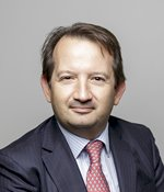 Portrait de Xavier THOUMIEUX
