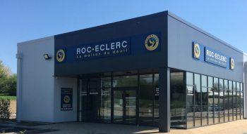 Agence du Groupe ROC ECLERC